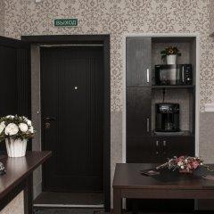 Мини-отель Грибоедов Хаус в номере