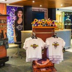 Hard Rock Hotel Goa фото 19