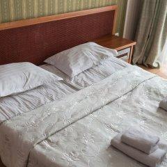 Гостиница Gorgany комната для гостей фото 5