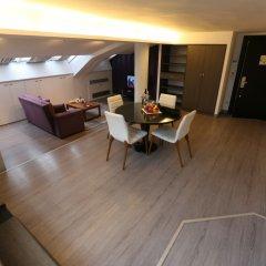 Отель Molton Nisantasi Suites спа
