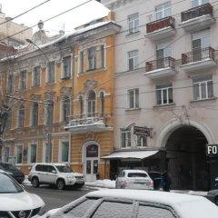 Гостиница на Сибирской Пермь