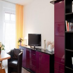 Отель Aparthotel Münzgasse комната для гостей фото 5
