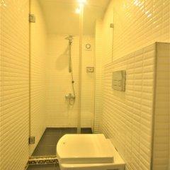 Backyard Of Galata Турция, Стамбул - отзывы, цены и фото номеров - забронировать отель Backyard Of Galata онлайн ванная фото 2