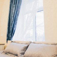 Мини-отель Старая Москва 3* Стандартный номер с двуспальной кроватью фото 3