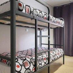 Хостел ARC House Кровать в общем номере фото 23