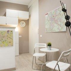 Отель Le Stanze Di Gaia Италия, Рим - отзывы, цены и фото номеров - забронировать отель Le Stanze Di Gaia онлайн интерьер отеля фото 3