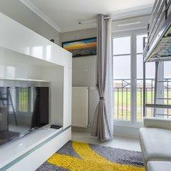 Апартаменты 123home - The Premium Studio комната для гостей фото 2