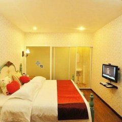 Gulangyu 37 Hotel детские мероприятия