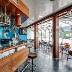Hotel Astuy гостиничный бар