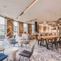 Отель Urban Lodge Hotel Нидерланды, Амстердам - отзывы, цены и фото номеров - забронировать отель Urban Lodge Hotel онлайн с домашними животными