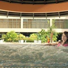 Bayview Hotel Melaka фитнесс-зал фото 2