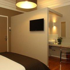 Отель Castilho House Португалия, Лиссабон - отзывы, цены и фото номеров - забронировать отель Castilho House онлайн удобства в номере