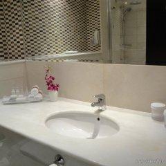 Отель Crowne Plaza Jeddah ванная