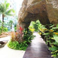 Отель Amazon Residence by Pattaya Sunny Rentals фото 8