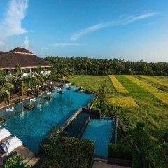 Отель Alila Diwa Goa бассейн фото 3