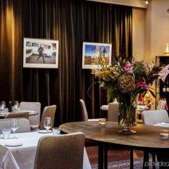 Отель Radisson Blu Strand Стокгольм помещение для мероприятий
