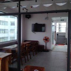 Bondi Backpackers Nha Trang - Hostel Нячанг интерьер отеля фото 2