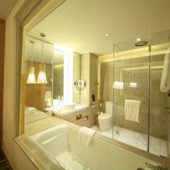 BeiJing Qianyuan Hotel ванная фото 2