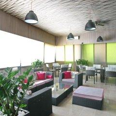 Отель Holiday Inn Belgrade фото 5
