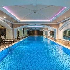 Elite World Van Hotel Турция, Ван - отзывы, цены и фото номеров - забронировать отель Elite World Van Hotel онлайн бассейн фото 2