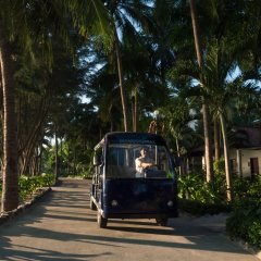 Отель Diamond Bay Resort & Spa спортивное сооружение