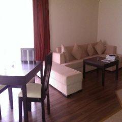 Отель Villas & SPA at Pamporovo Village комната для гостей