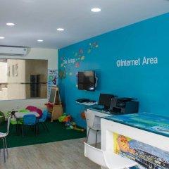 Отель BSEA Cancun Plaza Hotel Мексика, Канкун - отзывы, цены и фото номеров - забронировать отель BSEA Cancun Plaza Hotel онлайн детские мероприятия