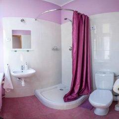 Отель Relax - usługi noclegowe ванная