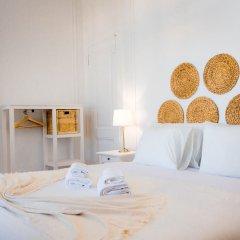 Отель Chalet D Ávila Guest House Лиссабон ванная фото 2