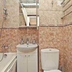 Отель Меблированные комнаты Kvart Boutique Taganka Москва ванная фото 2