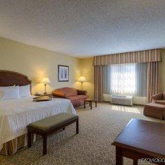 Отель Hampton Inn Vicksburg комната для гостей фото 5