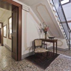 Отель Palazzo Cendon Piano Antico интерьер отеля