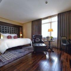 Paradise Suites Hotel комната для гостей фото 5