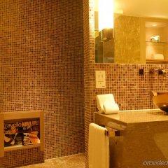 Отель Pudi Boutique Hotel Fuxing Park Shanghai Китай, Шанхай - отзывы, цены и фото номеров - забронировать отель Pudi Boutique Hotel Fuxing Park Shanghai онлайн сауна