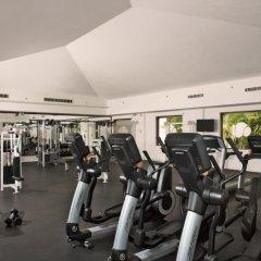 Отель Dreams Suites Golf Resort & Spa Cabo San Lucas - Все включено фитнесс-зал фото 4