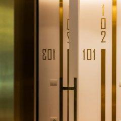 Отель La Suite Boutique Hotel Албания, Тирана - отзывы, цены и фото номеров - забронировать отель La Suite Boutique Hotel онлайн фото 19