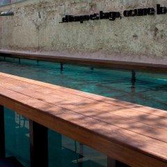 Отель Caro Hotel Испания, Валенсия - отзывы, цены и фото номеров - забронировать отель Caro Hotel онлайн бассейн фото 2