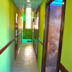 Отель Ecoarthostal Доминикана, Пунта Кана - отзывы, цены и фото номеров - забронировать отель Ecoarthostal онлайн интерьер отеля