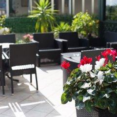 Отель Emilia Италия, Римини - отзывы, цены и фото номеров - забронировать отель Emilia онлайн фото 2