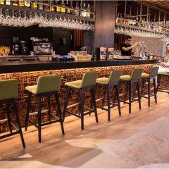 Hotel Cap Negret гостиничный бар