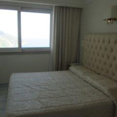 Hotel Villa Fraulo Равелло комната для гостей фото 5