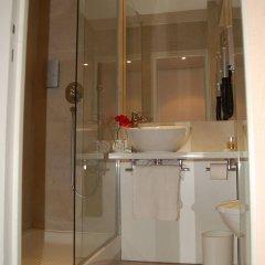Отель Hôtel Athena Part-Dieu ванная