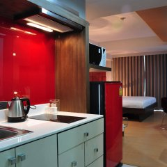 Отель PALMS@SUKHUMVIT Бангкок в номере