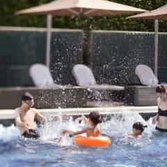 Отель The Ritz-Carlton, Shenzhen Китай, Шэньчжэнь - отзывы, цены и фото номеров - забронировать отель The Ritz-Carlton, Shenzhen онлайн бассейн фото 3