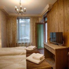 Отель Forest Glade Пампорово комната для гостей фото 2
