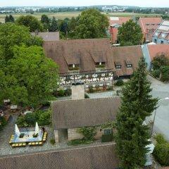 Отель Romantik Hotel Gasthaus Rottner Германия, Нюрнберг - отзывы, цены и фото номеров - забронировать отель Romantik Hotel Gasthaus Rottner онлайн фото 6