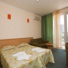 Отель Sunny Day Club Hotel Болгария, Солнечный берег - 3 отзыва об отеле, цены и фото номеров - забронировать отель Sunny Day Club Hotel онлайн комната для гостей фото 2