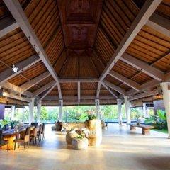 Отель Вилла Pandawas фитнесс-зал фото 2