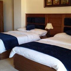 Отель Palma Resort сейф в номере