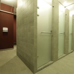 Ximen Duckstay Hostel интерьер отеля